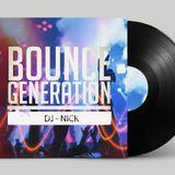 Dj Nick- New Style_ Bounce Generation Mix (Teaser)