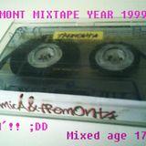 DJ TREMONT MIXTAPE FROM 1999 ALL VINYL (I was 17 back then ;DD) TECHNO!