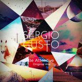 Sergio Gusto - Be Attentive (Original mix)
