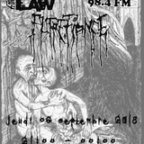 METAL IS THE LAW S4E22 06092018