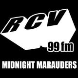 Midnight Marauders - 05/11/2016 (Kaytranada/D.I.T.C./Berner/Meyhem Lauren/ScienZe/Cymarshall Law...)