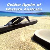 Golden Apples Mix Number 43 - Perth 2017
