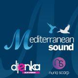 Mediterranean Sound podcast 25 (3rd season)