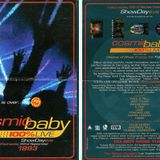 COSMIC BABY @ Transmission @ Radio 3RRR (Melbourne):22-09-1993