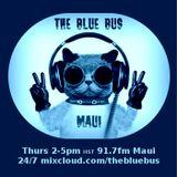 The Blue Bus 24-AUG-17