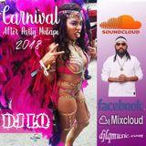 DJ LQ Carnival After Party Mixtape 2018