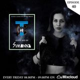 Techno Connection People - EP 40 (Featuring - Simonna)