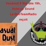 BTR-HoldUpSound-Casual Dust