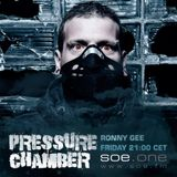 Ronny Gee - Pressure Chamber 050914