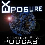 Kayo-EX - EXposure Podcast Episode 003