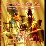 Hotta Music presents: The Cookie & Baba Show - Promo Mix