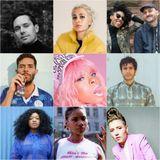 Rhythm Lab Radio | November 23, 2018