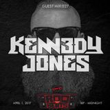 ROQ N BEATS - DJ JEREMIAH RED 4.1.17 - GUEST MIX: KENNEDY JONES - HOUR 2