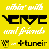 Vibin' with VER5E & Friends: Episode 3 (Wild1 Radio)