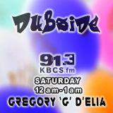 DUBside of Variations 12.15.2012