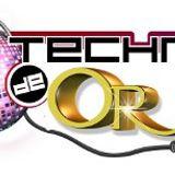 MIX TECHNO DE ORO 90'S VOL. 1 (DJ FLORI)