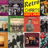 Retro Charts show on 106.9 N-Live Radio - 11.02.18 - With Jay Lucas