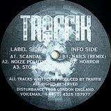 Fiend - Bruce Lee Mixtape (Self Released - 2000)