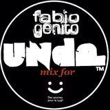 Fabio Genito - UNDAmix for Des Sourires Pour Le Togo