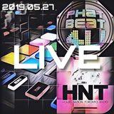 House Nation Toronto - Phat Beat 4U Live Radio Show 2019.05.27 12-2 PM EST US & CA, 17:00-19:00 BST