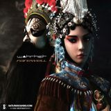 W▲hrheit - Guest Mix @ Mihai Negru's Cosmic Journey (Saturo Sounds Radio - June 2017)