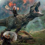 Jurassic World: Fallen Kingdom : #FNEmoviemonth (26 of 30)