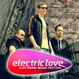 PaKu vs Giga Dance Live @ Electric Love Festival 2014