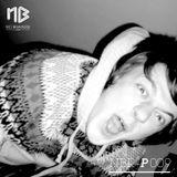 NO BRAINER P009 // JAY ROBINSON // 2011-06-27