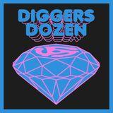 Tufkut - Diggers Dozen Live Sessions (December 2015 London)
