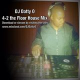4-2 the Floor House Mix