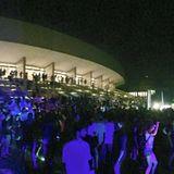 Danilo De Santo @ Arena Flegrea (after party Massive Attack concert)
