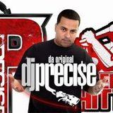 "DJ Precise & P-Nice - Second Round K.O. "" Hosted By DJ S&S "" 1998 ( Tape Rip )"