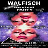 Der Würfler @ Walfisch Revival Party - KitKat Club Berlin - 11.07.2014