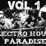 Emre Ulam - Electro House Paradise Vol 1