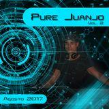 Juanjo F - Podcast #042 [Pure Juanjo Vol. 2] Agosto 2017