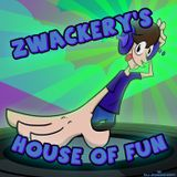 Zwackery House of Fun 109 (9 April 2014)