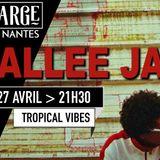 Mix @ la Drôle de Barge Nantes 270419