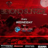 Beyond Sunrise radio...Clxi