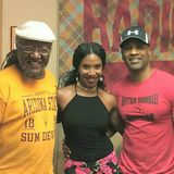 The Alvin Galloway Show (TAGS) Mike and Cheryl Jones 06-10-18