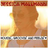 Mallmann - Housin', Groovin' & Feelin' (May, 2015)