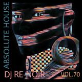 VA - ABSOLUTE HOUSE VOL. 70