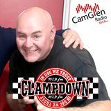 The Clampdown w/Ramie Coyle 28 Jan 2017