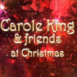 Carol King and Friends at Christmas 2011-12 London UK