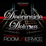 DEEPINSIDE DELUXE dedicated to ROOM SERVICE Club