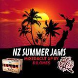 NZ SUMMER JAMS 2