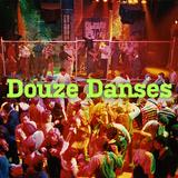 Douze Danses (DJ Mix for Racket Racket, Dec 2015)