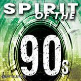 DJ Vitalumen - Spirit of the 90´s 20 17