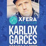 sesión xfera & house by karlox deejay