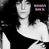 Misión Rock 2 - 03 - Especial Patti Smith