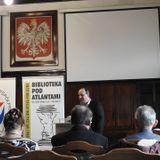#przenikania - konferencja o Marianie Jachimowiczu - wstęp